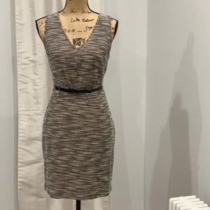 Banana Republic sheath dress size 12P